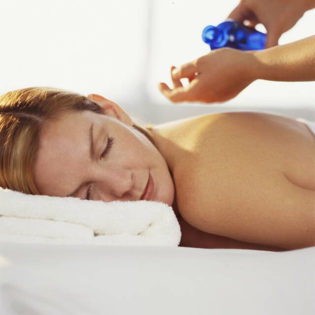 You can relax and even fall asleep during one of Kris' soothing and invigorating massages!